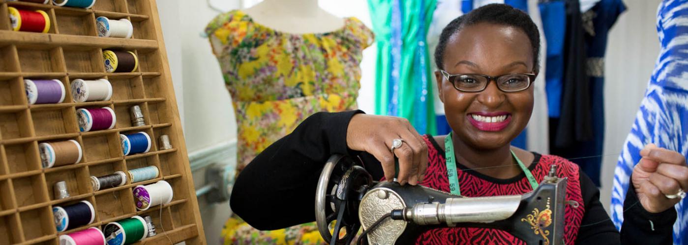 Programs Sewing Artist Seamstress Fashion Designer
