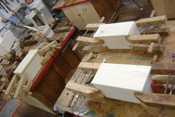 Basic Woodworking Box 4w20 The Eliot School Of Fine Applied Arts