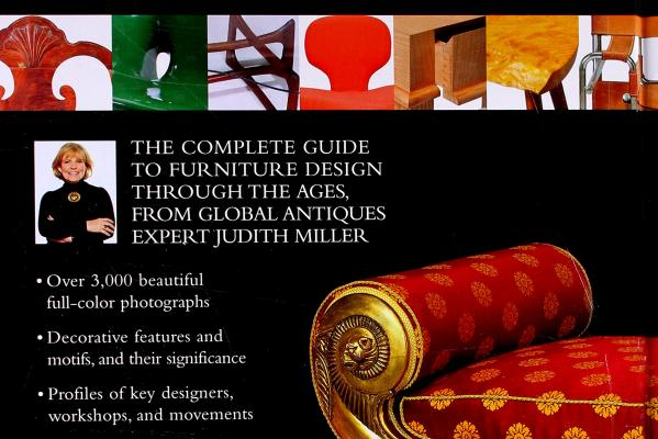 Judith Miller World Furniture Book