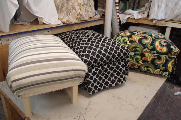 Basic Upholstery