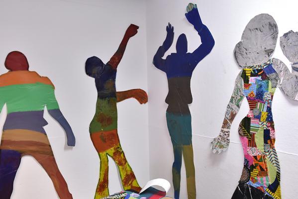 New Urban Monuments Artists Talk