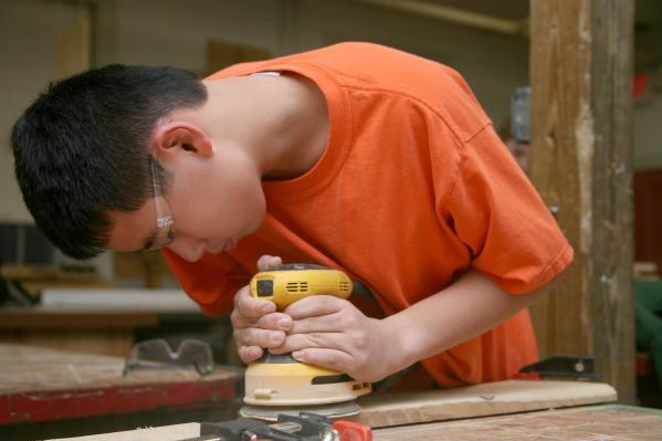 Teen Woodworking I Ages 13 17 1f19 The Eliot School Of Fine Applied Arts