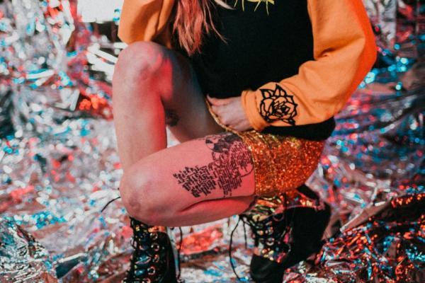 Melissa thyden clothing class